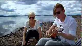 """Petra Marklund: """"Händerna mot himlen"""", """"Förlorad värld"""" & """"Fred"""" w/Kim Cesarion (Sweden, 2013)"""