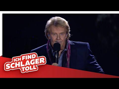 Howard Carpendale - Das Ist Unsere Zeit (Live aus Berlin)