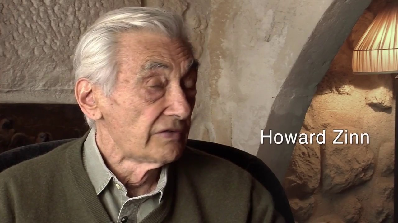 howard zinn a people's history of the united states pdf