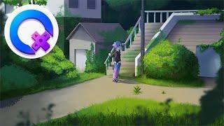 Qumu - Need to Find a Way [Original]