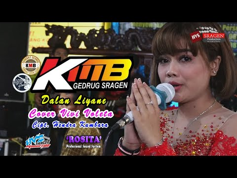 Dalan Liyane (Samboyo) - Campursari KMB (GEDRUG SRAGEN) Live Dk. Sidomukti, Jenawi, Karanganyar