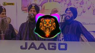 Jago bhindrawala new song (jago) ayi a remix bass boostef