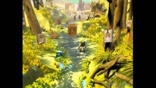 Shrek Forever After - Gameplay Wii (Original Wii)