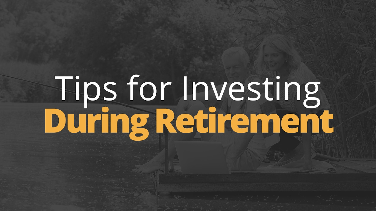 Tips For When You Start Investing After Retirement Phil Town Youtube