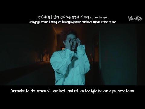 NCT U - Baby Don't Stop MV [Eng/Rom/Han] HD