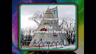2010 KMHOF Commancheros 10sec