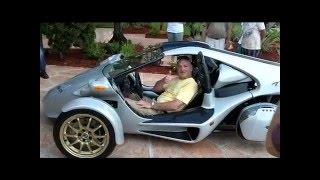 Mike Sebero T Rex 14RR GP Motoring.com 713-782-0491