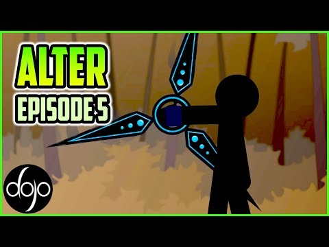 Alter Episode 5 (by Majoradim4)