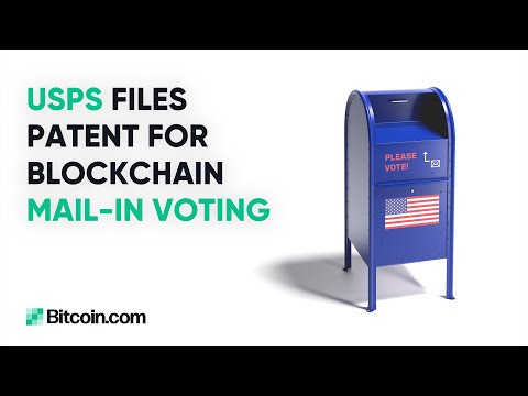 US Postal service has Blockchain patent, Buffett changes tone on gold: The Bitcoin.com Weekly Update