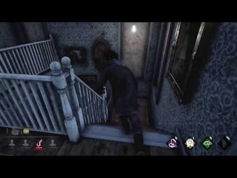 Dead By Daylight l Halloween DLC l Jake Survivor Gameplay l Haddonfield // Michael