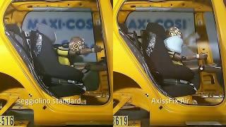 AxissFix Air crash test video