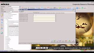 04.014 IN MIKRO ERP HOW TO DEFINE PERSONNEL CURRENT ACCOUNT