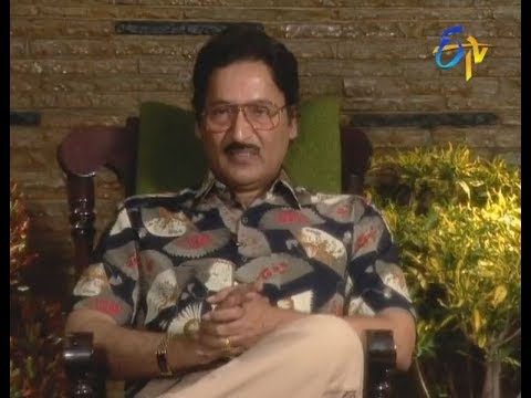 Sobhan Babu Last Exclusive Interview | Sitara | ETV