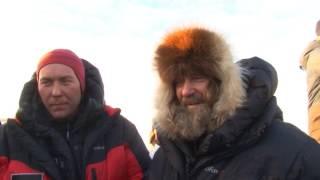 Путешественник Федор Конюхов поставил мировой рекорд и приземлился под Саратовом