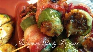 Jalapeño Poppers Recipes
