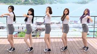 Download Lagu BUSTERS - ASEREJE (OFFICIAL COVER VIDEO) mp3