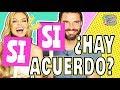 MARJORIE DE SOUSA Y JULIAN GIL ¿HAY RECONCILIACIÓN?