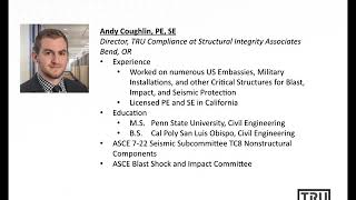 Special Seismic Certification of Nonstructural Components to ASCE 7-16