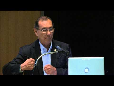 Linking Arms Together (Part 2): Opening Address Chief Wilton Littlechild