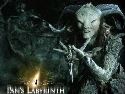 Pan's Labyrinth - 04 - The Fairy and the Labyrinth - YouTube