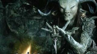 Pan's Labyrinth - 04 - The Fairy and the Labyrinth