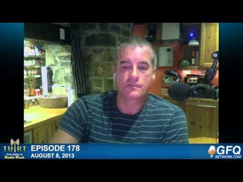 This Week in Radio Tech Ep. 178 - Zenith Classic Rock 8-8-13