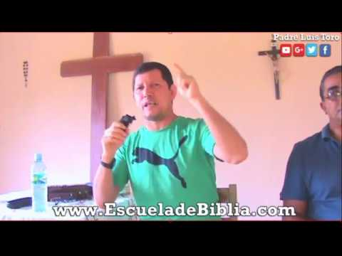 las Imágenes En Vivo  PREGUNTAS Y RESPUESTAS - PANAMÁ - Padre Luis Toro