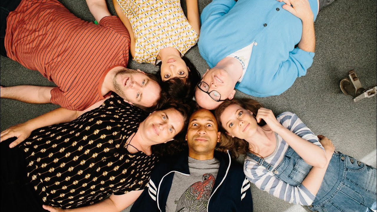 Don't Think Twice | Trailer | New Release