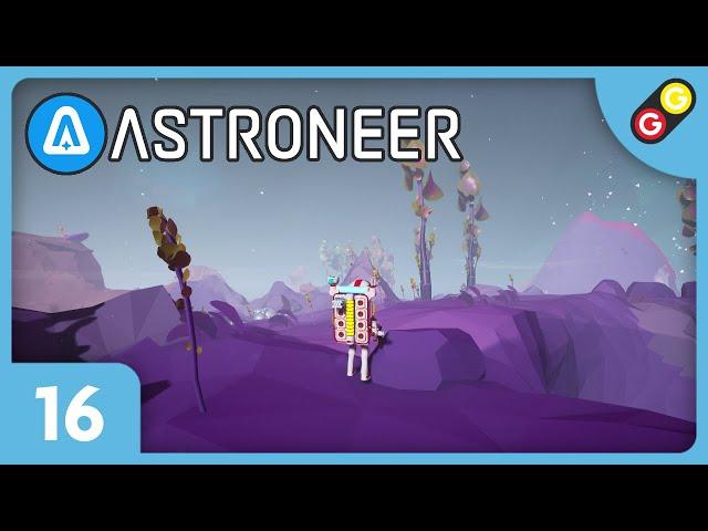 ASTRONEER Saison 3 #16 On découvre Novus ! [FR]