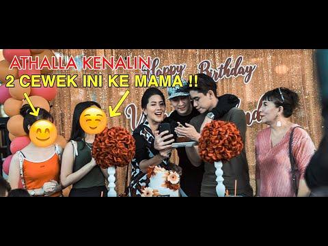 Perayaan Ulang Tahun Mama Venna Setelah Di GREBEK POLISI Prank !!