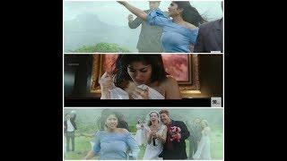Megha Akash Hot Scene || Bouncing Assets