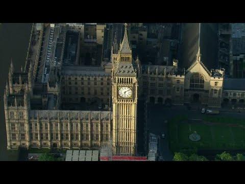 Brexit : le Parlement britannique vote sur l'accord négocié par Boris Johnson