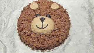 Teddy Torte /Teddycake