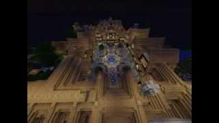 Пиар сервер Minecraft