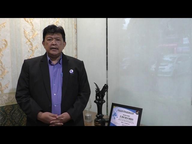 Direktur PDAM Kota Bogor