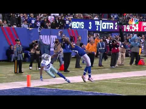 Odell Beckham Jr. Complete Rookie Highlights (2014 NFL Season)