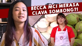 Download BECCA TOP7 MASTERCHEF INDONESIA MERASA CLAVA SOMBONG BANGET? - FIRST DATE