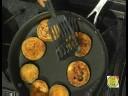 Bengali Eggplant Fry  - By Vahchef @ Vahrehvah.com