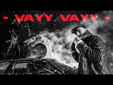 FARD - VAYY VAYY (Official Video)