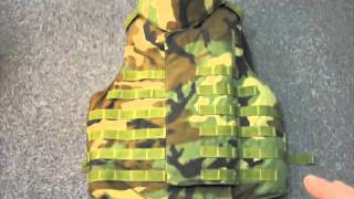 Military Body Armor for Sale-Discover Military Body Armor for Sale