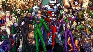 Top 10 Greatest Batman Villains