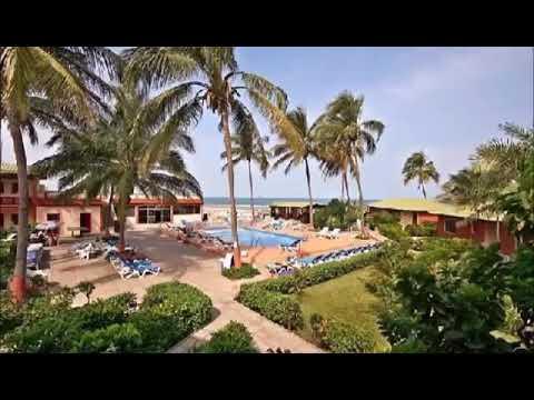 Gambia: Yahya Jammeh's Hotel (Dunes Resort Hotel)