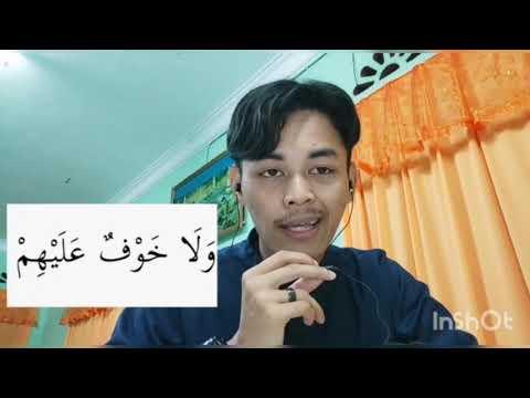 Download TAJWID ALQURAN (MPU 23052) - SEJATI