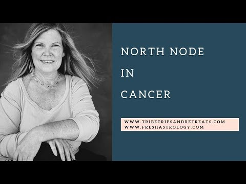 north node in cancer