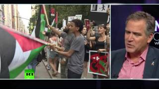 On Contact: The BDS Movement with Miko Peled