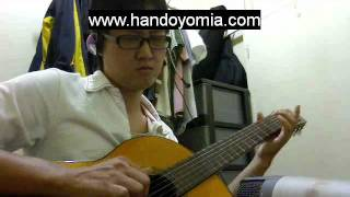The Day You Went Away M2M - FingerStyle Guitar Solo.mp3