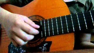 lời yêu thương toàn guitar