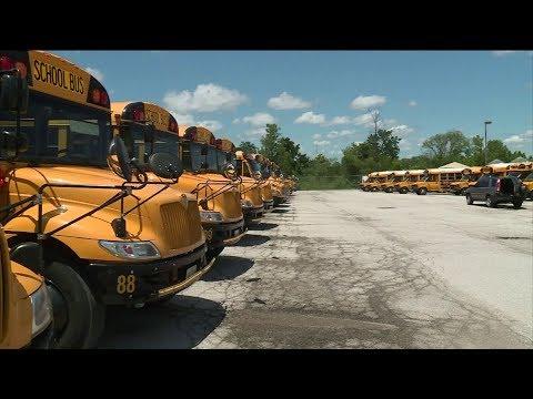 Missouri School District Considers Using Teachers To Fill Bus Driver Shortage