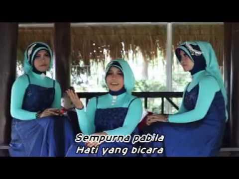 Azzahira-Trio Alfina-Dilanda Cinta