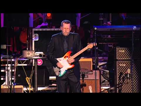 Eric Clapton & Paul McCartney - While My Guitar Gently Weeps (London, 2002 ) + Sub